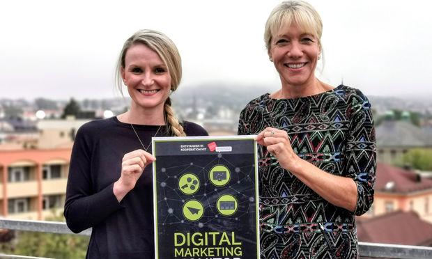 2019 – Heiligenfeld GmbH auch im Bereich Digital Marketing 1. Platz
