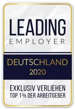 2020 – LEADING EMPLOYERS