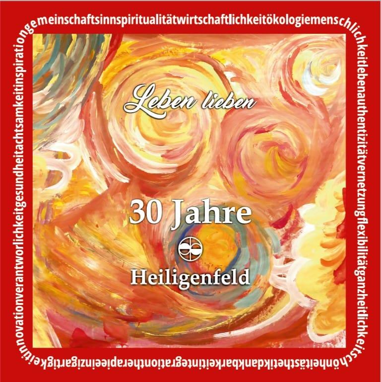 2020 – Heiligenfeld Kliniken feiern ihr 30-Jähriges