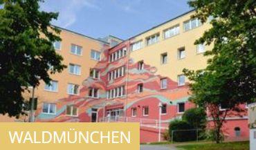 2016 – 10 Jahre Heiligenfeld Klinik Waldmünchen