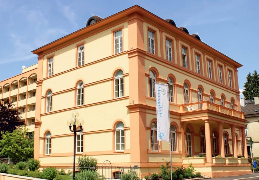 Luitpoldklinik Heiligenfeld e1613637876660