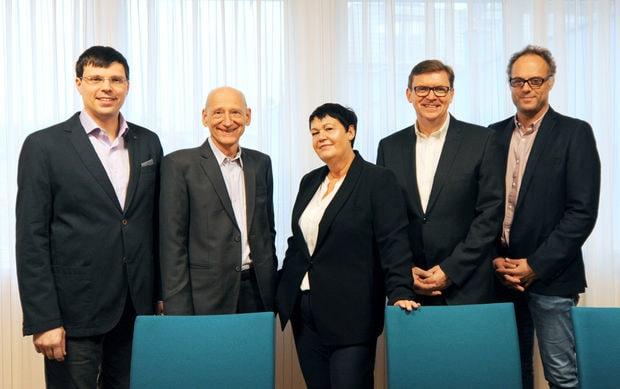 2018 – Heiligenfeld Kliniken zählen zu den Top-Arbeitgebern Deutschlands – Leading Employers