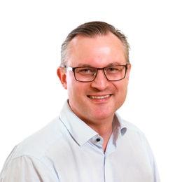 Dr. med. Stephan Kamolz