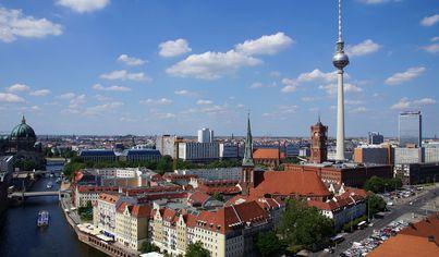 Berlin erleben Miniaturbild