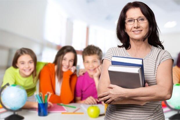 Selbstfuersorge fuer Lehrer