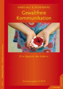 Buch Gewaltfreie Kommunikation