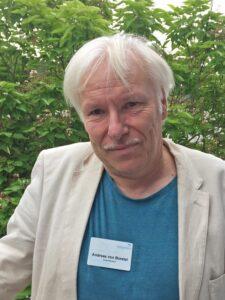 Andreas von Borstel