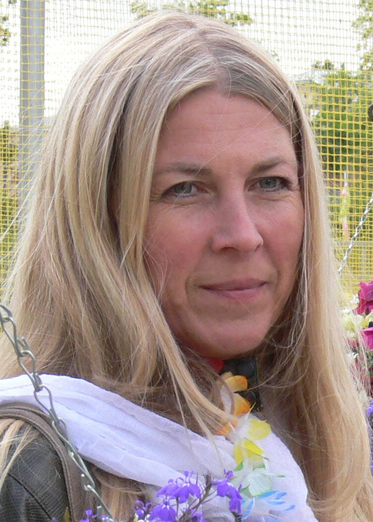 Anne Salow-Jüdes