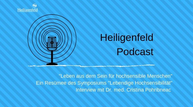 heiligenfeld podcast