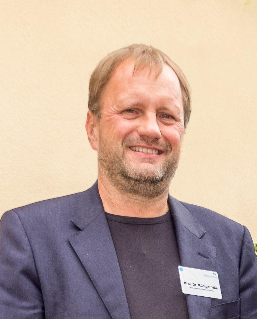 Chefarzt der Parkklinik Heiligenfeld und stellv. Ärztlicher Direktor der Heiligenfeld Kliniken