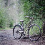 Radfahren – Balsam für Körper und Seele