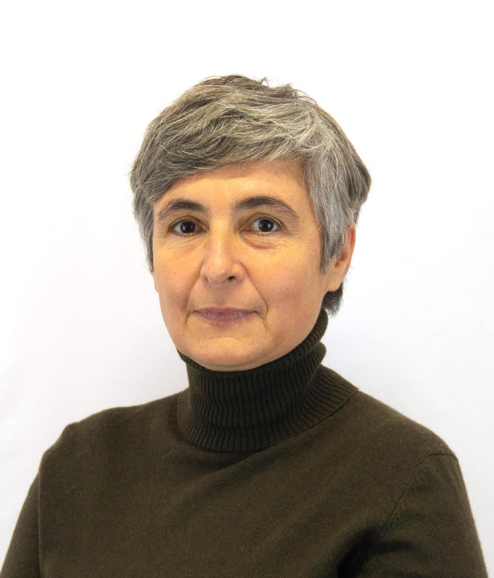 Marina Roschankowa