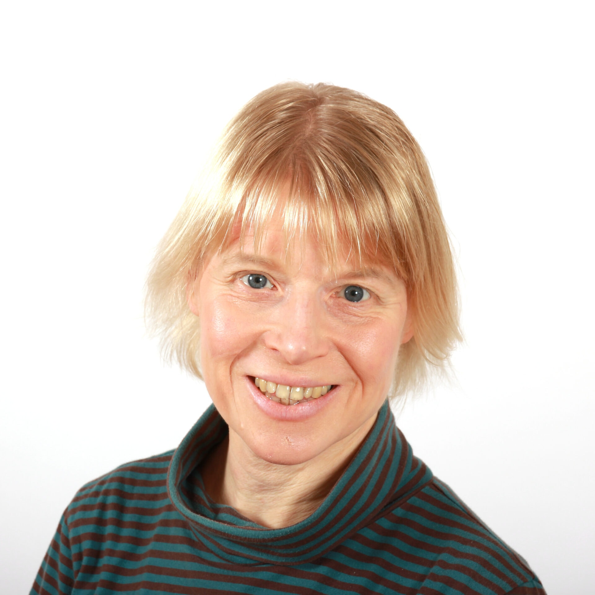 Dr. med. Cornelia Dehner-Rau