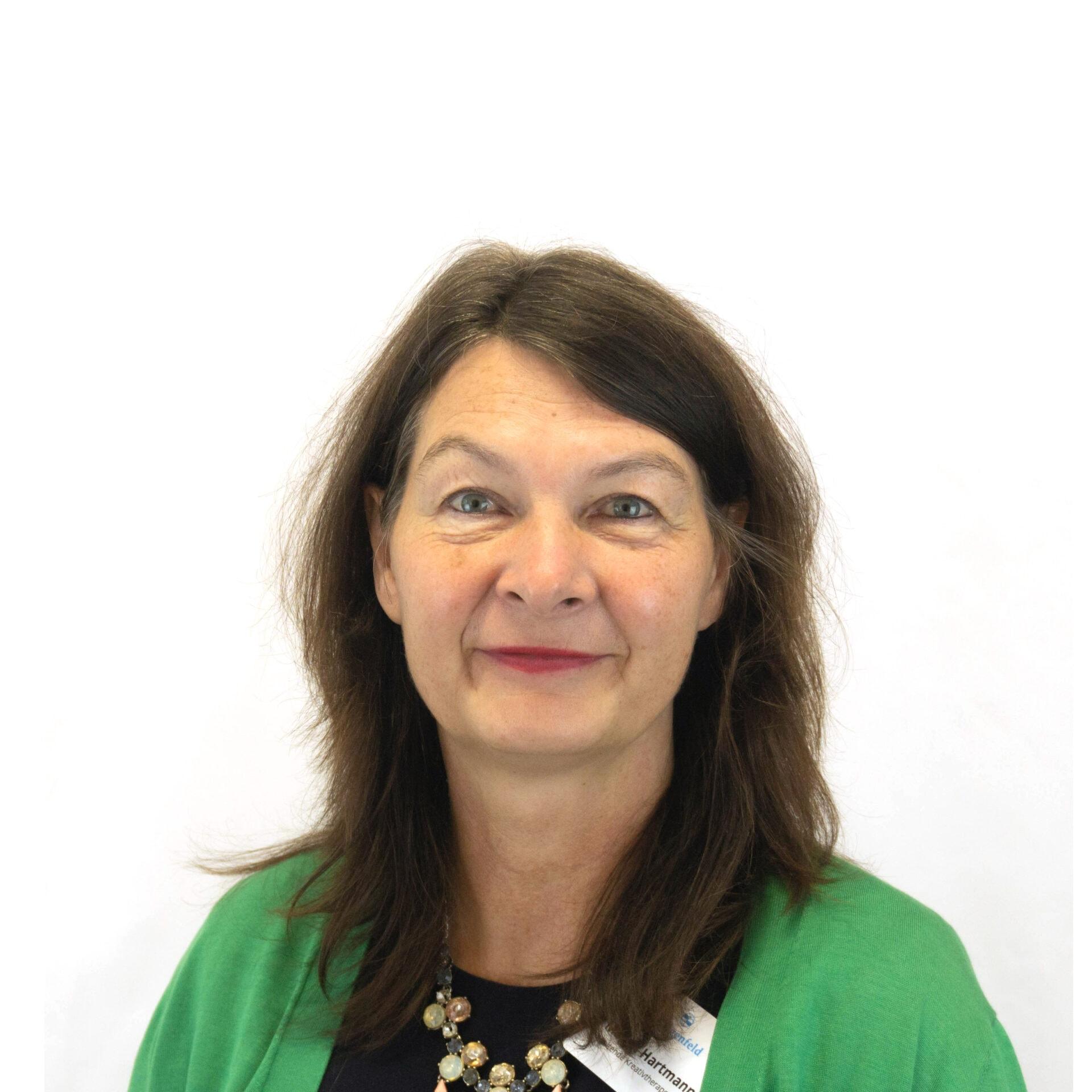 Margit Hartmann