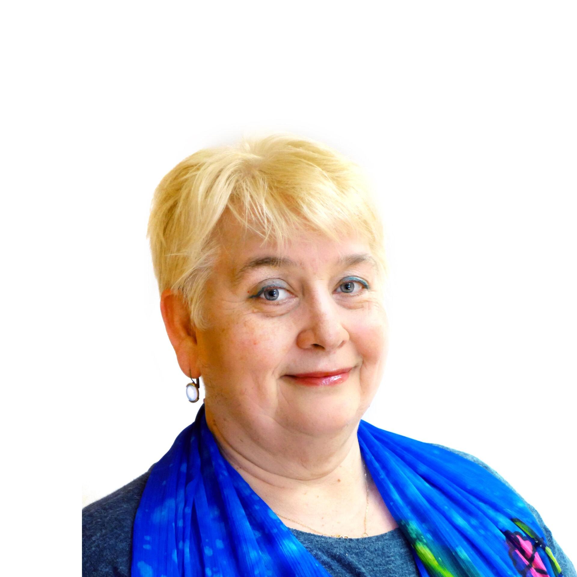MUDr. Alexandra Havlicova