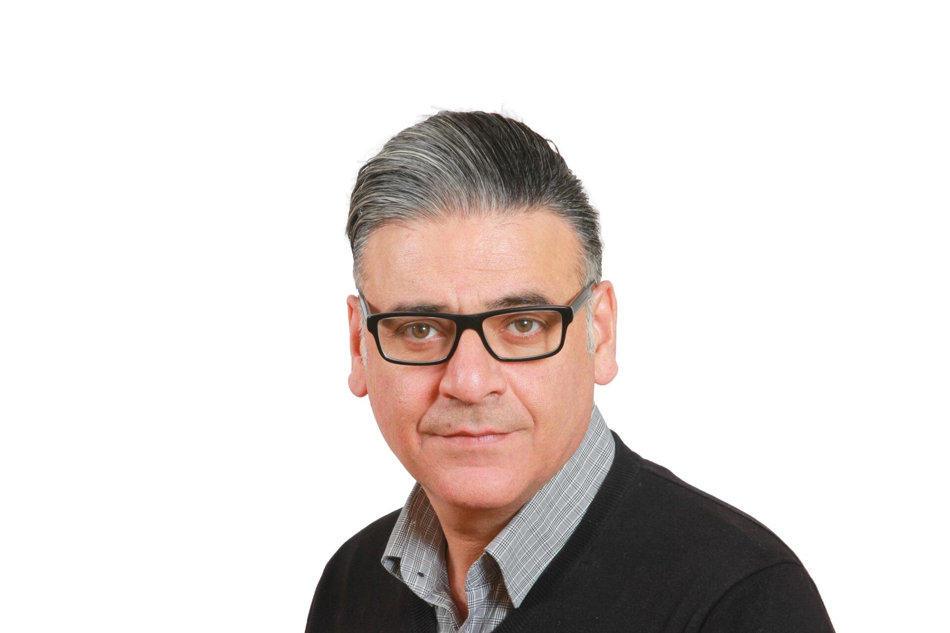 Hisham Zoabi