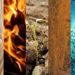 Qigong: Die Harmonie der fünf Elemente