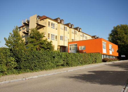 Heiligenfeld Klinik Uffenheim