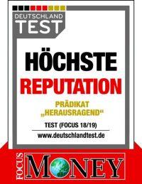 Focus-Siegel-Hoechste-Reputation