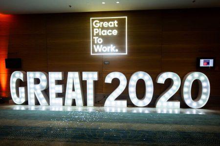 Foto: Gero Breloer für Great Place to Work